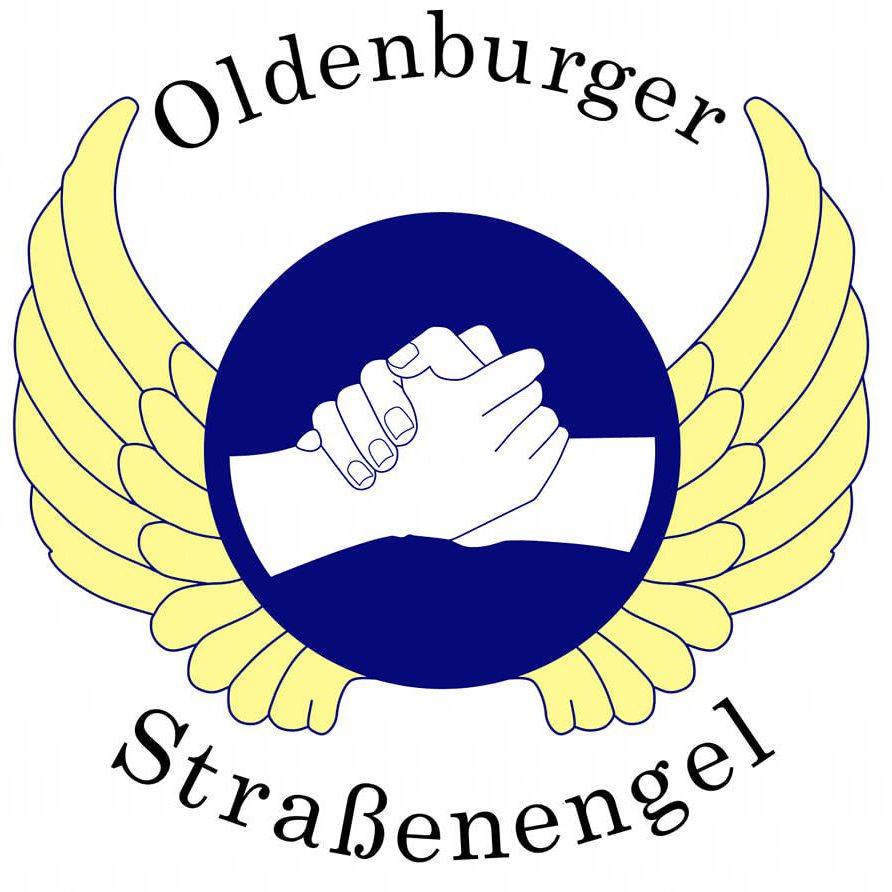 Oldenburger Straßenengel